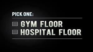 Kelowna Gyms